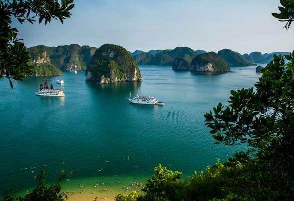 погода во вьетнаме